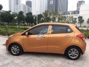 Cần bán xe Hyundai Grand i10 1.0 MT đời 2016, nhập khẩu   giá 350 triệu tại Hà Nội