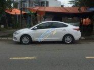 Cần bán Hyundai Accent đời 2018, màu trắng giá 505 triệu tại Đà Nẵng