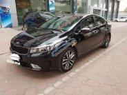 Cần bán gấp Kia Cerato 1.6AT năm 2016, màu đen số tự động, giá chỉ 589 triệu giá 589 triệu tại Hà Nội