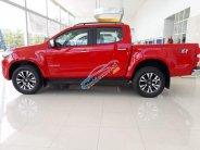 Bán Chevrolet Colorado sản xuất năm 2018, màu đỏ, nhập khẩu giá 594 triệu tại Đà Nẵng