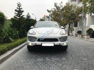 Bán ô tô Porsche Cayenne 3.6L đời 2014, màu trắng, xe nhập giá 2 tỷ 790 tr tại Hà Nội