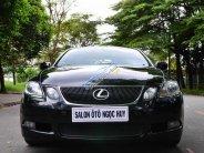 Bán Lexus GS 350 sản xuất 2007 giá 810 triệu tại Tp.HCM