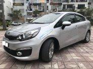 Cần bán xe Kia Rio 1.4MT năm sản xuất 2015, màu bạc, nhập khẩu nguyên chiếc giá 380 triệu tại Hà Nội