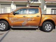 Cần bán xe Nissan Navara E năm 2018, màu cam, nhập khẩu nguyên chiếc giá 625 triệu tại Quảng Bình
