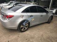 Cần bán gấp Daewoo Lacetti CDX  AT sản xuất 2010, màu bạc, xe nhập   giá 310 triệu tại Đồng Nai