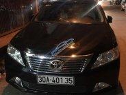 Bán xe Camry 2.5G AT mxe công chức dùng vẫn còn rất mới giá 840 triệu tại Hà Nội