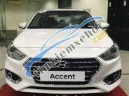 Bán Hyundai Accent sản xuất năm 2018, màu trắng, giá chỉ 425 triệu giá 425 triệu tại Đà Nẵng
