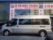 Cần bán Ford Transit Lx sản xuất 2016, màu bạc, 660tr giá 660 triệu tại Hà Nội