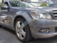 Bán C300 AMG sản xuất 2010, màu xám nội, ngoại thất đẹp, gầm bệ chắc chắn giá 650 triệu tại Tp.HCM
