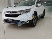 Bán Honda CR V đời 2018, màu trắng, nhập khẩu giá 1 tỷ 83 tr tại Hà Nội