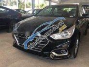 Bán ô tô Hyundai Accent 2018, màu đen giá 550 triệu tại Đà Nẵng
