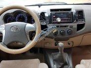 Bán xe Toyota Fortuner 2.5G sản xuất năm 2013, màu đen  giá 780 triệu tại Đắk Lắk