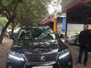 Bán ô tô Lexus RX 350 AWD đời 2011, màu đen, nhập khẩu nguyên chiếc giá 1 tỷ 760 tr tại Hà Nội