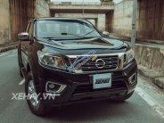 Cần bán Nissan Navara đời 2018, màu đen, nhập khẩu, 625 triệu giá 625 triệu tại Quảng Bình