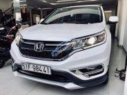 Bán Honda CR V 2.4 năm 2016, màu trắng, nhập khẩu giá 995 triệu tại Tp.HCM