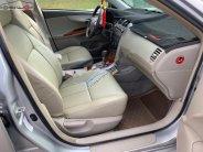 Auto Quang Trung bán Toyota Corolla Altis 1.8G sản xuất 2010, xe màu bạc, số tự động giá 460 triệu tại Cần Thơ