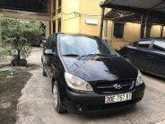 Bán ô tô Hyundai Getz sản xuất 2008, màu đen, nhập khẩu, giá 195tr giá 195 triệu tại Hà Nội
