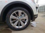 Bán Ford Explorer EcoBoost 2.3 lít 280Hp tại 5.600v/ph, mô-men xoắn 420Nm và hộp số 6 cấp, 4WD giá 2 tỷ 193 tr tại Hà Nội
