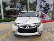 Bán Mitsubishi Pajero Sport sản xuất năm 2018, màu trắng, nhập từ Thái giá 1 tỷ 182 tr tại Đà Nẵng