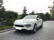 Xe Porsche Cayenne đời 2014, màu trắng, xe nhập giá 2 tỷ 785 tr tại Hà Nội