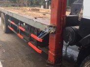 Bán xe Cửu Long 7 tấn năm 2014, màu trắng giá 300 triệu tại Lào Cai