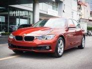 Bán BMW 320i đời 2018, màu Sunset Orange, nhập khẩu nguyên chiếc giá 1 tỷ 689 tr tại Hà Nội