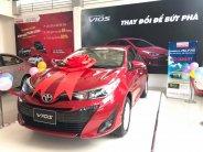 Bán Toyota Vios G, E giao ngay, giá tốt nhất miền nam. Liên hệ 0931.107910 để đặt cọc giá 509 triệu tại Tp.HCM
