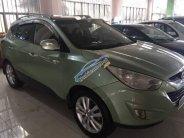 Bán Hyundai Tucson năm 2010, màu xanh giá 530 triệu tại Bình Phước