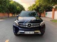 Bán xe Mercedes GLS 400 năm 2016, màu đen, nhập khẩu nguyên chiếc giá 4 tỷ 250 tr tại Hà Nội