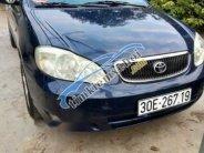 Bán Toyota Corolla altis sản xuất năm 2001, xe nhập, giá 218tr giá 218 triệu tại Hà Nội