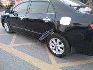 Cần bán Toyota Corolla altis đời 2010, màu đen còn mới, 478tr giá 478 triệu tại Hà Nội