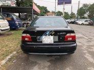 Cần bán xe BMW 5 Series 525i sản xuất 2003, màu đen, xe nhập như mới   giá 193 triệu tại Hà Nội
