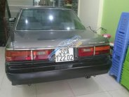 Chính chủ bán lại xe Toyota Camry đời 1987, màu xám, nhập khẩu giá 60 triệu tại BR-Vũng Tàu