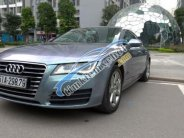 Bán ô tô Audi A7 3.0 AT 2011, màu xanh lam giá 1 tỷ 479 tr tại Hà Nội