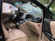 Bán ô tô Toyota Alphard đời 2014, màu đen, nhập khẩu nguyên chiếc giá 2 tỷ 600 tr tại Tp.HCM