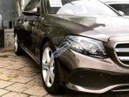 Cần bán Mercedes E250 năm sản xuất 2018, màu nâu giá 2 tỷ 379 tr tại Tp.HCM