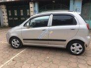 Bán xe Chevrolet Spark đời 2009, màu bạc, giá 118tr giá 118 triệu tại Hà Nội