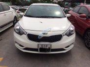Cần bán xe Kia K3 2.0 đời 2015, màu trắng giá 545 triệu tại Tp.HCM