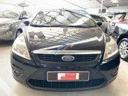 Bán ô tô Ford Focus 1.8MT 2009, màu đen, số tay, xe chính chủ giá 290 triệu tại Tp.HCM