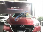 Bán Mazda 3 sản xuất năm 2018, màu đỏ, nhập khẩu giá 649 triệu tại Hà Nội