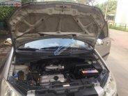 Cần bán lại xe Hyundai Getz 1.1 MT năm 2010, màu bạc, nhập khẩu giá 210 triệu tại Hà Nội