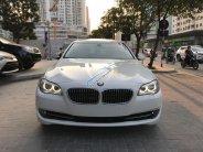 Cần bán BMW 520i form 2013 một chủ mua mới từ đầu, cam kết hoàn toàn về chất lượng xe giá 1 tỷ 160 tr tại Hà Nội