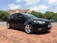 Bán Kia Cerato hatchback 2010 tự động 1.6, màu đen rất tuyệt giá 395 triệu tại Tp.HCM