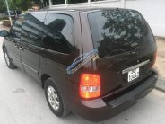 Cần bán gấp Kia Carnival MT năm 2008, màu đen, nhập khẩu nguyên chiếc, giá tốt giá 245 triệu tại Hà Nội