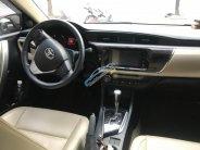 Bán Toyota Corolla altis G đời 2015, màu nâu, xe gia đình giá 680 triệu tại Hà Nội