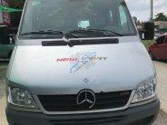 Cần bán gấp Mercedes Sprinter 311 CDI 2.2L năm sản xuất 2008, màu bạc, 285tr giá 285 triệu tại Cần Thơ