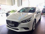 Bán ô tô Mazda 3 1.5 Facelif đời 2018, màu trắng giá 650 triệu tại Hà Nội