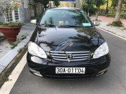 Bán Toyota Corolla J 1.3 MT đời 2003, màu đen như mới giá 175 triệu tại Vĩnh Phúc