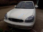 Bán ô tô Daewoo Nubira II 1.6 năm 2003, màu trắng như mới, 83tr giá 83 triệu tại Hà Nội