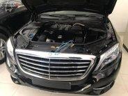 Bán Mercedes S400L đời 2014, màu đen số tự động giá 2 tỷ 800 tr tại Hà Nội